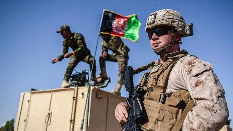 China pide investigar los crímenes de militares estadounidenses, tras reportes de efectivos que dispararon civiles en Kabul