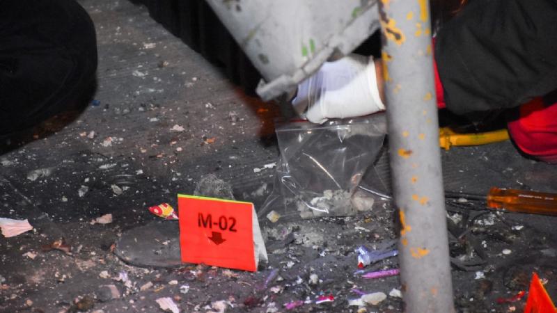 Arias confirma que el sospechoso de la explosión en La Paz participó en el atentado a la Subalcaldía de Cotahuma