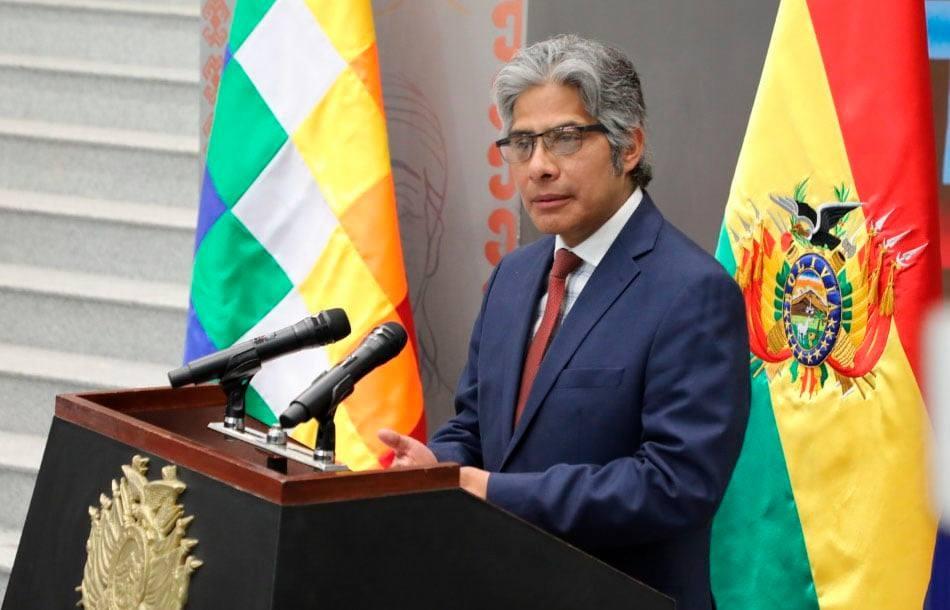 Procurador General pide declarar inadmisible la solicitud de medidas cautelares para Añez