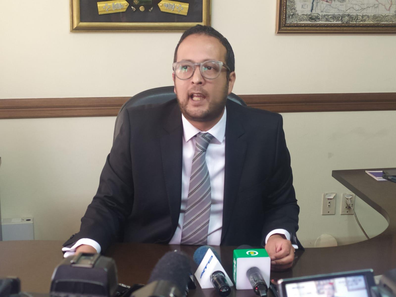 """Abogado de Añez resalta que a seis meses de su detención no se identificó su participación en el caso """"golpe de Estado"""""""