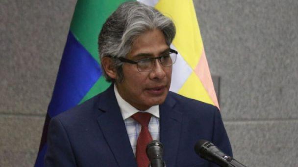 """Procurador General pide """"dejar la jurisdicción ordinaria"""" para resolver el tema de los militares detenidos en Chile"""