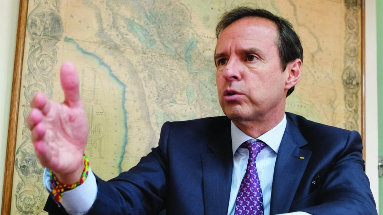"""Abogado del General Terceros solicita que se convoque a declarar a Tuto Quiroga por el caso """"golpe de Estado"""""""