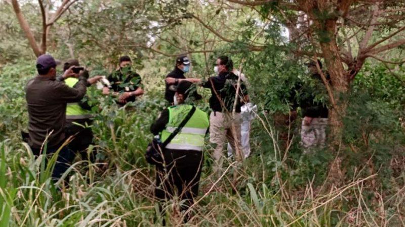 Encuentran sin vida al presunto autor del doble feminicidio en Cotoca