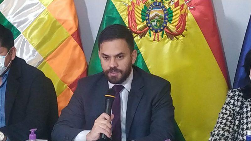 Del Castillo rechaza el informe de EE.UU. sobre el control del narcotráfico en los últimos 12 meses