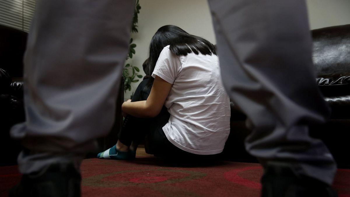 Aprehenden a sujeto que violó a su hija cuando tenía seis años de edad