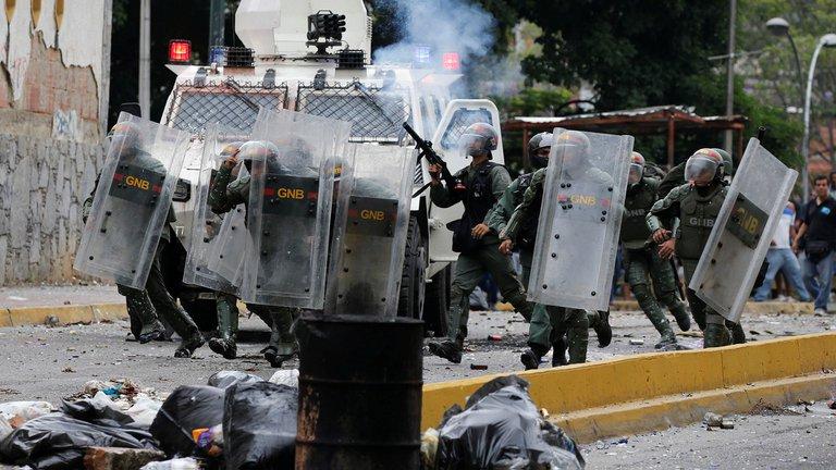 Misión de la ONU concluye que la justicia del régimen de Maduro facilitó la persecución y tortura de opositores