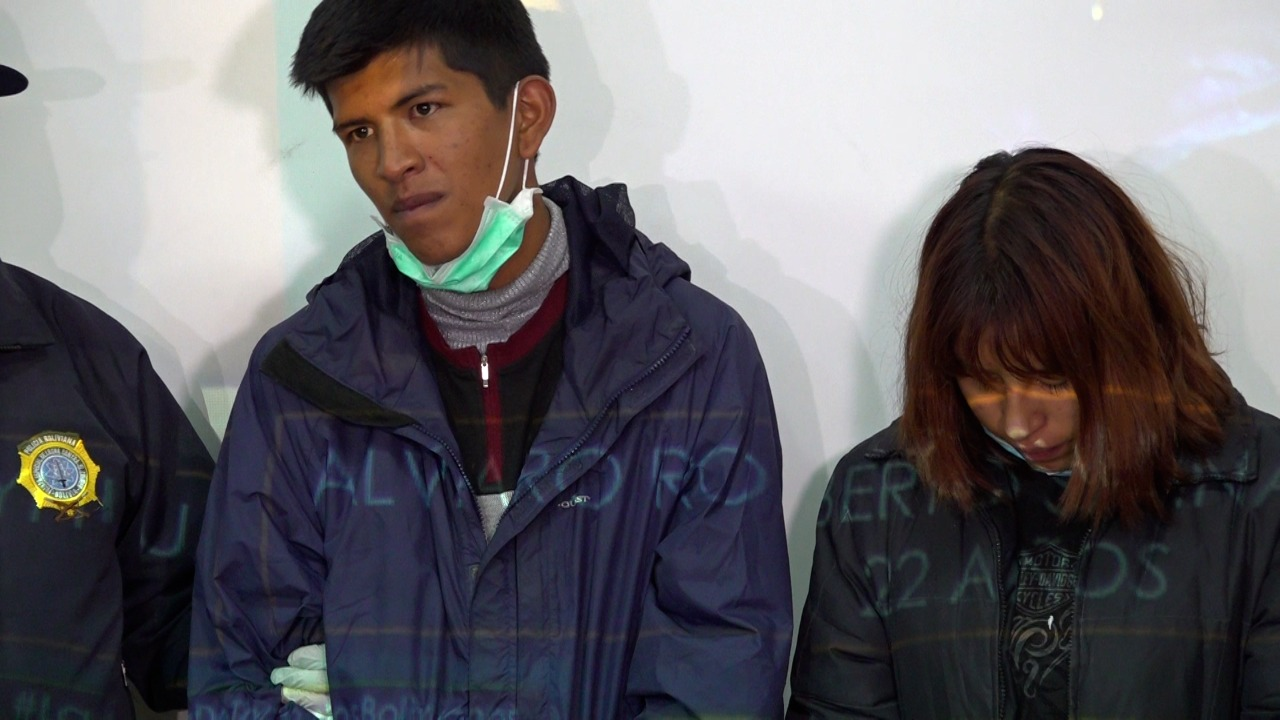 Policía explica que el estudiante asesinado en El Alto fue mutilado mientras seguía con vida