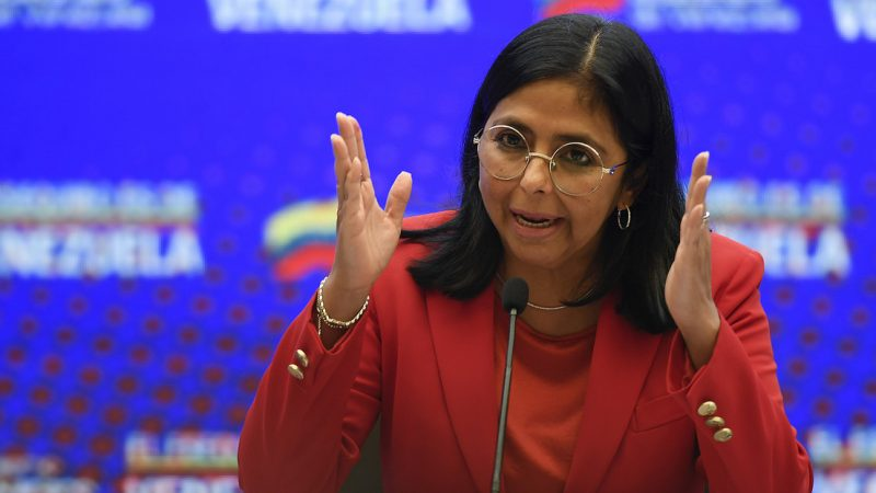 Régimen de Maduro asevera que el ataque informático al Banco de Venezuela fue organizado en EE.UU.