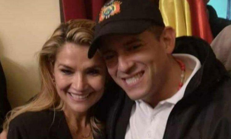 UAGRM retira el título de Honoris Causa a Camacho y Áñez