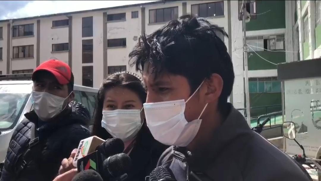 Denuncian la entrega de los restos de un joven después de más de 15 días de trámites