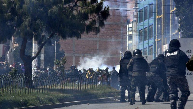 Choquehuanca convoca este sábado a un diálogo entre sectores cocaleros