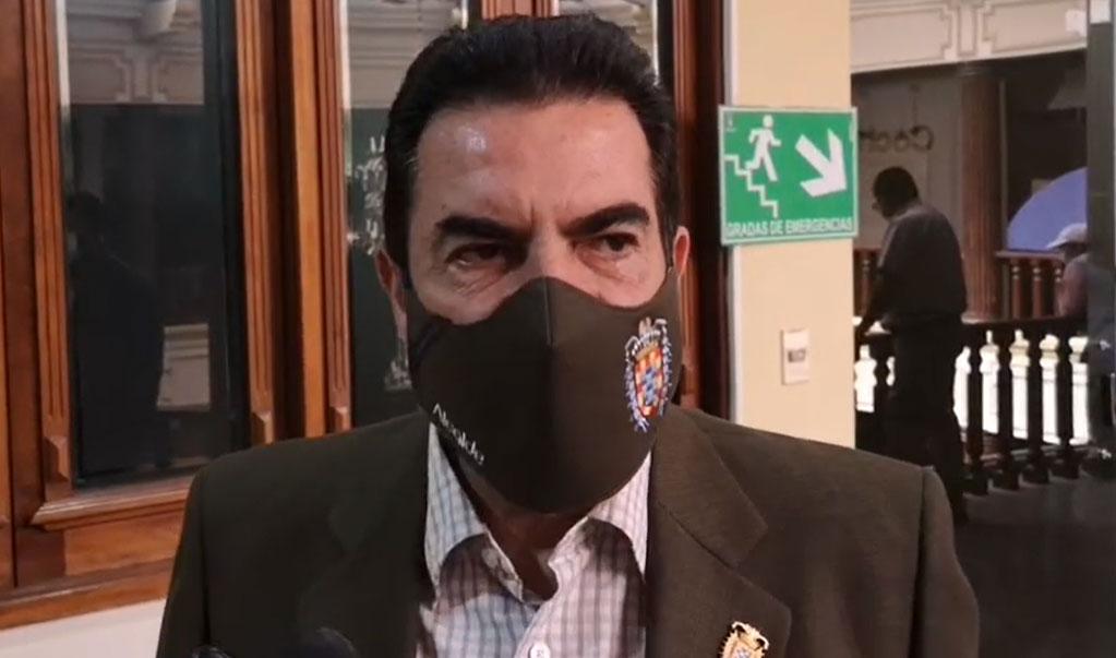 """Reyes Villa denuncia golpe jurídico y asevera que uno de los magistrados del TSJ es """"completamente masista"""""""