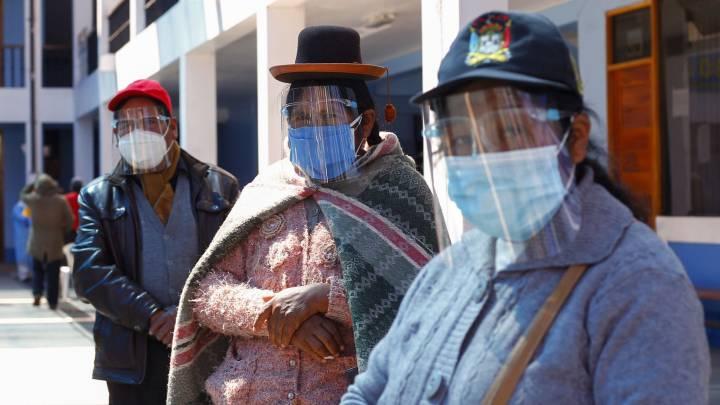Reportan 105 nuevos casos de coronavirus en el país