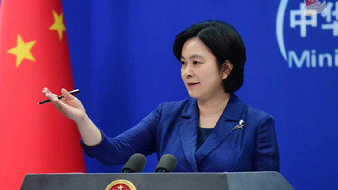 China advierte que la creación de la alianza AUKUS podría iniciar una carrera armamentista nuclear