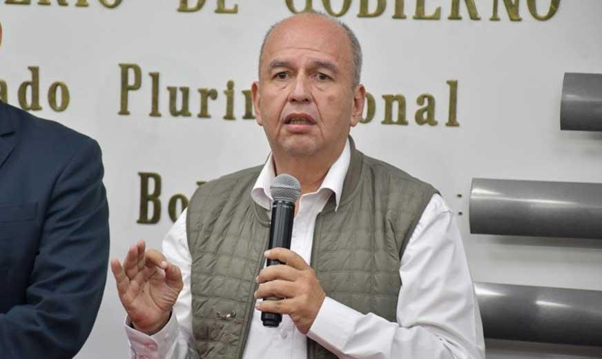 Cuatro socios de Murillo se declaran culpables en EE.UU. por lavado de dinero y pago de sobornos