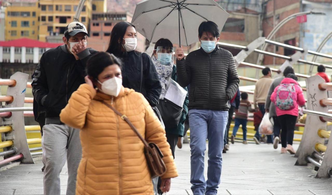 Ministerio de Salud registra 419 nuevos casos de coronavirus a nivel nacional