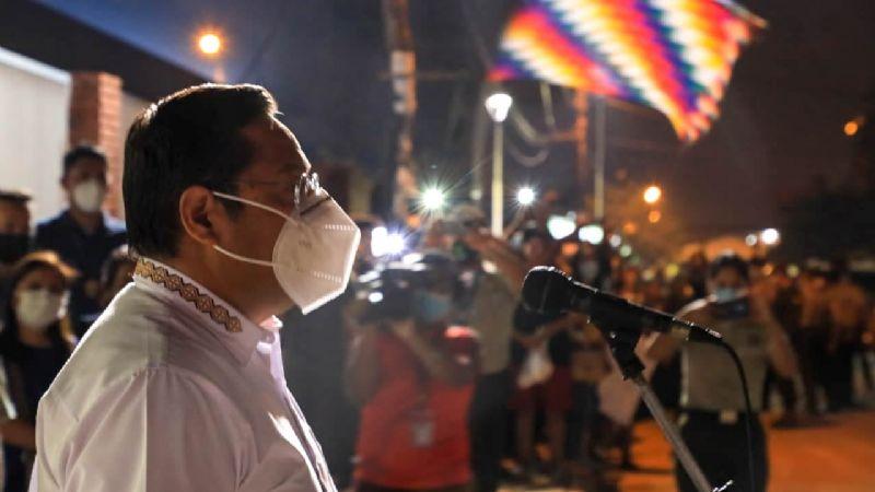 UE rechaza las acusaciones de Bolivia contra el exembajador de la institución