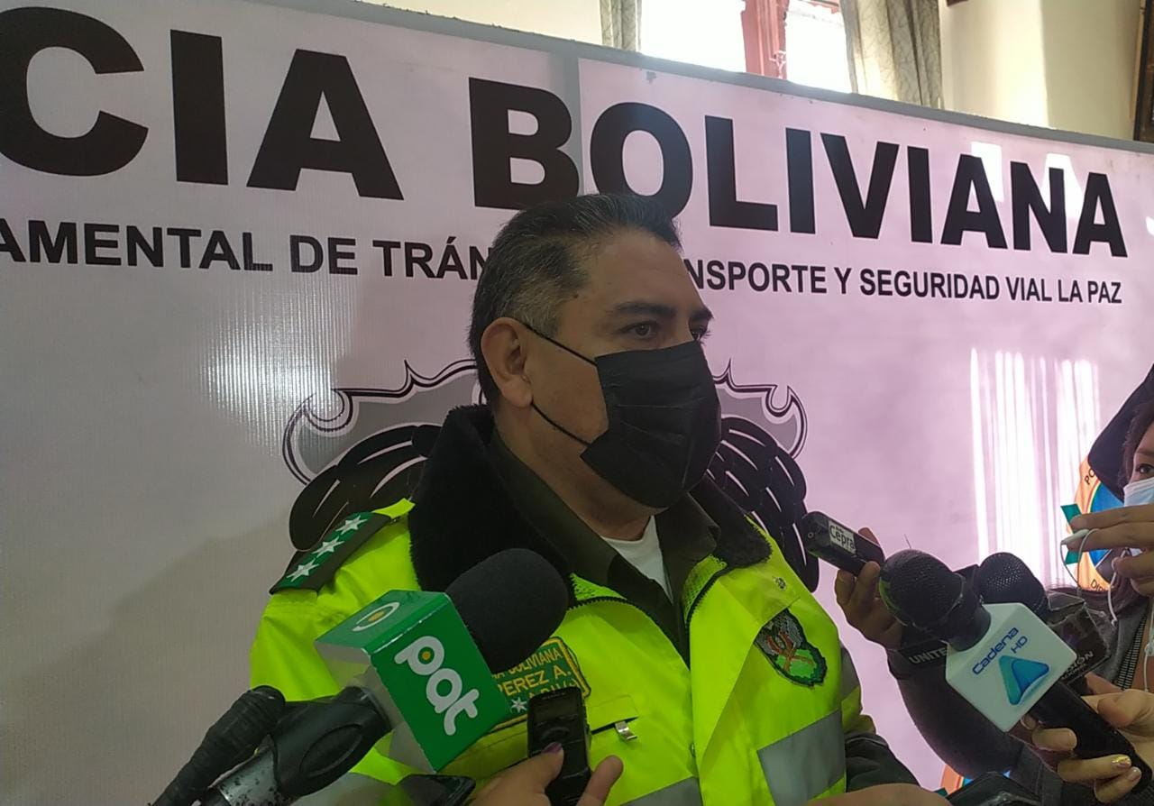 Tránsito confirma un tercer fallecido por el accidente vehicular en la Curva de Holguín