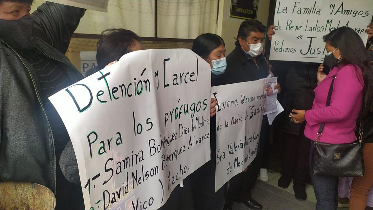 Familiares de joven carnicero piden justicia para dar con los responsables de su muerte