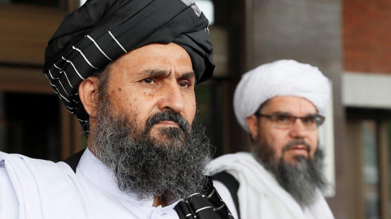 Talibanes anuncian un nuevo gobierno interino en Afganistán