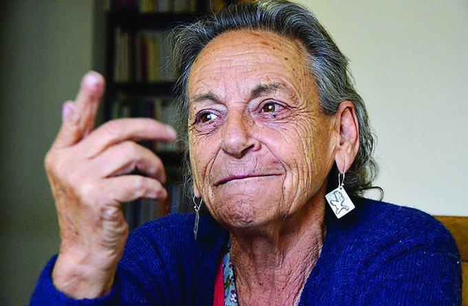 Carvajal sobre Wila Lluch'us: Si quieren que vengan ¿Qué van a destruir? Una casa de defensores de derechos humanos