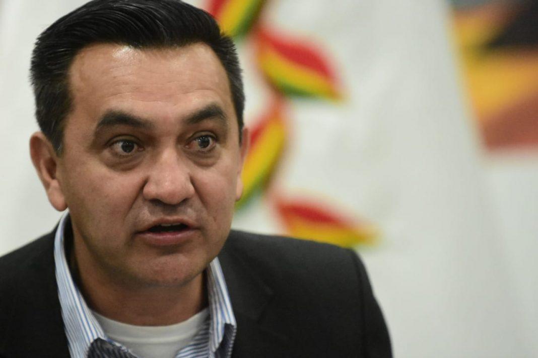 Citan al exministro Núñez a declarar por el supuesto delito de discriminación