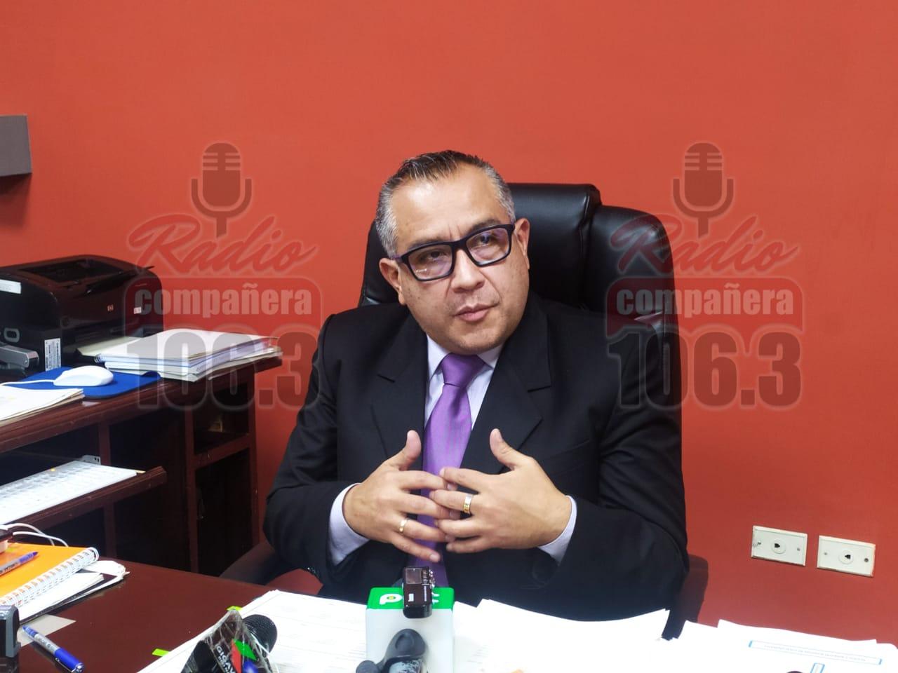 Gobierno demostrará ante la CIDH que Áñez recibe un trato adecuado