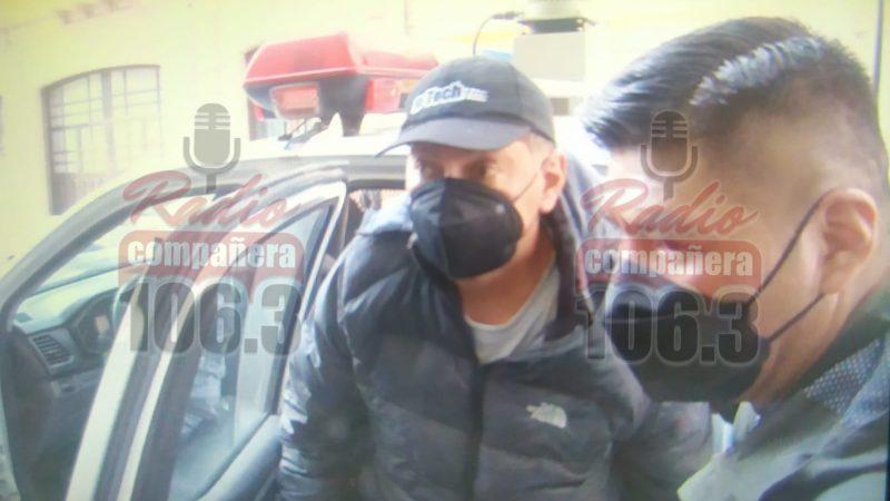 Envían a la cárcel al primer policía acusado por los hechos del Pedregal
