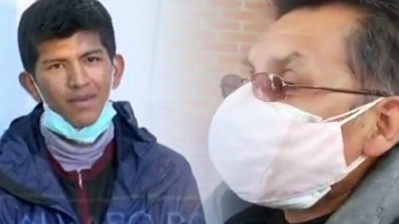 Caso Anakin: Padre de la víctima asegura que abogada de Álvaro intenta cambiar los sucesos del crimen
