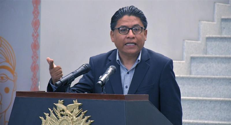 Ministerio de Justicia apoyará a las subalcaldesas destituidas por la Alcaldía paceña