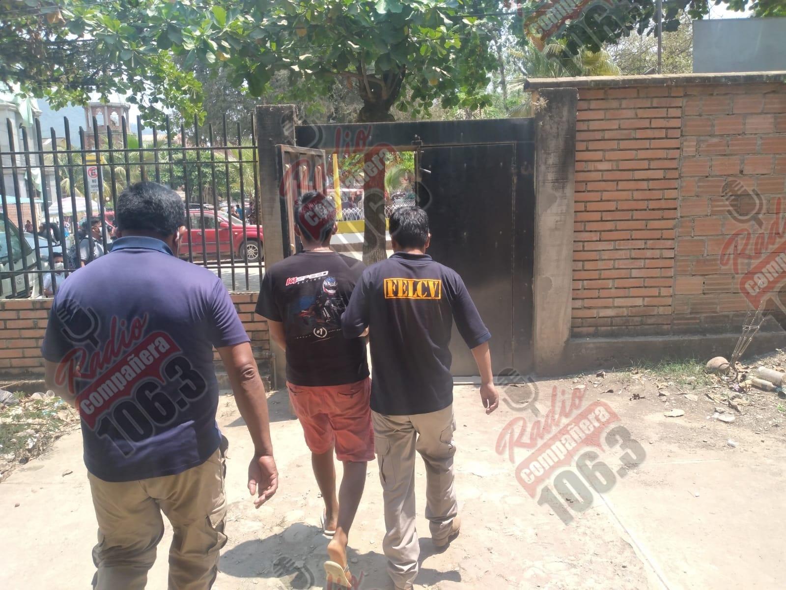 Aprehenden a sujeto por tentativa de feminicidio en Caranavi