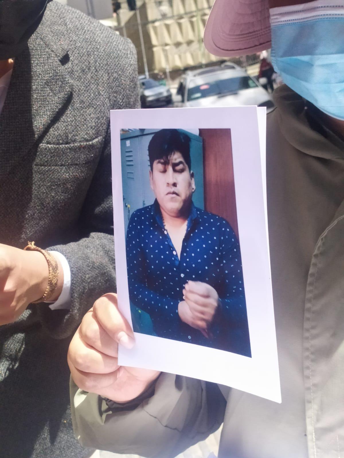 Víctima de intento de feminicidio denuncia que su agresor fue absuelto y exige justicia