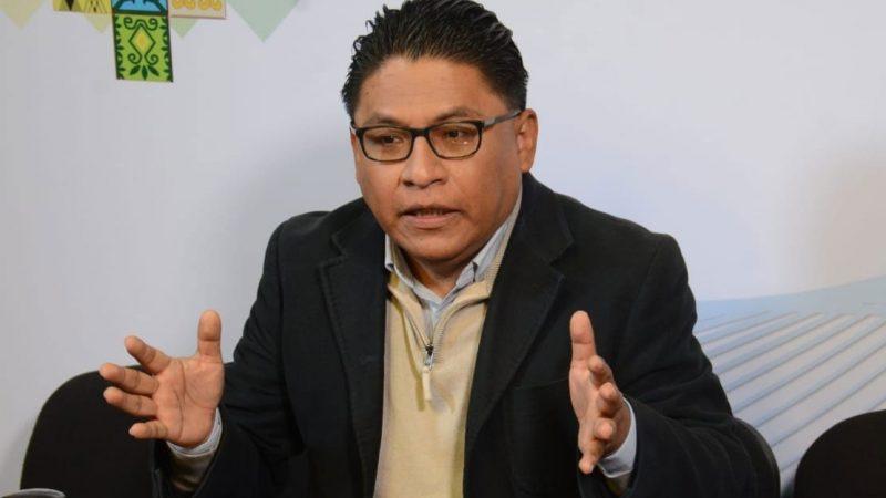 Ministerio de Justicia anuncia acción penal contra exconsejeros implicados en la desaparición de expedientes