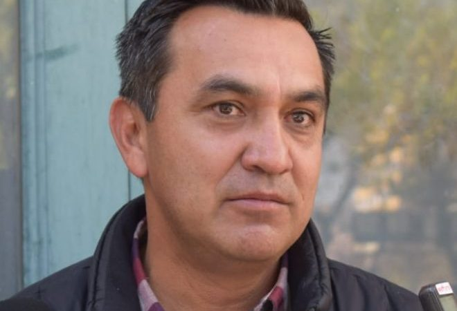 Yerko Nuñez reaparece para recordar que el TCP reconoció a Añez como presidenta constitucional