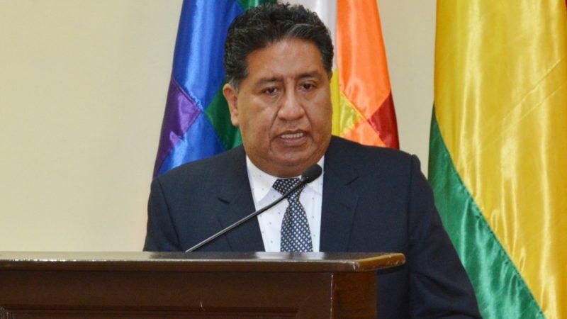 Fiscalía continuará investigando el caso Akapana por la revocación de las resoluciones de la jueza Lima