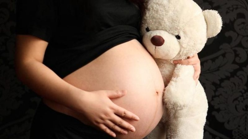 """ONU: """"Someter a una niña a un embarazo forzado está calificado como tortura"""""""