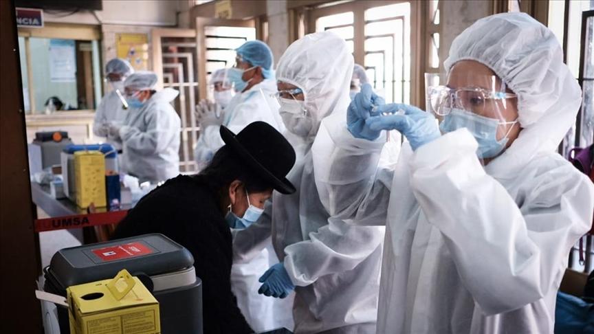 Ministerio de Salud reporta 431 nuevos casos de coronavirus en el país