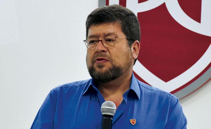 """Doria Medina se opone al paro nacional tras considerar que se entrará en el """"juego"""" del MAS"""