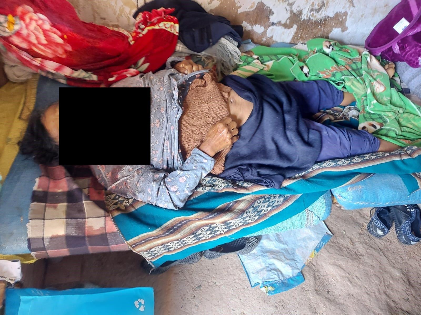 FELCV aclara que el presunto autor del feminicidio en Chulumani usó un arma de fuego