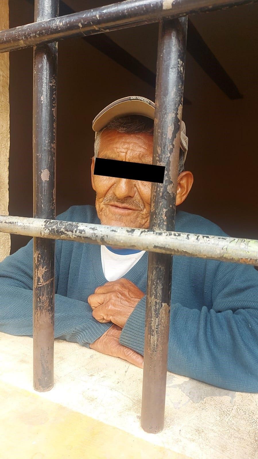 Envían a la cárcel al sujeto que mató a su concubina con una escopeta