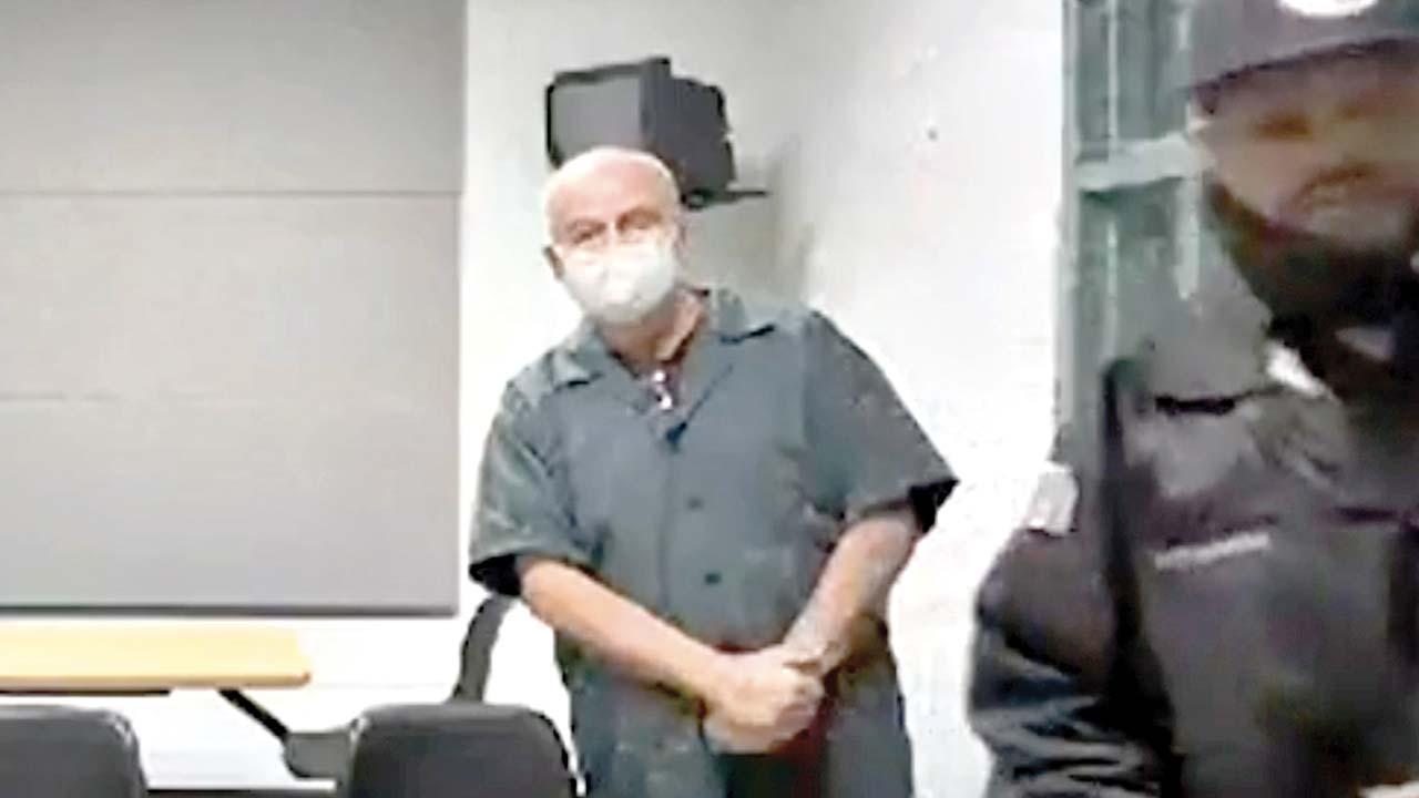 Justicia de EE.UU. vuelve a postergar la audiencia del exministro Murillo