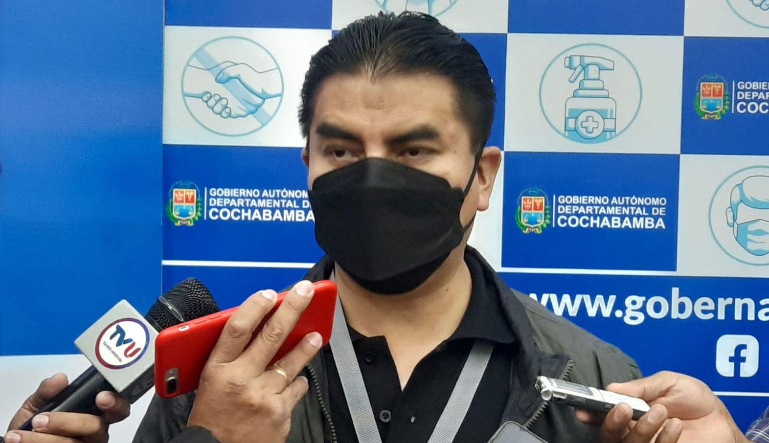 Cochabamba tiene más 26.000 vacunas AstraZeneca que expiran a fin de mes