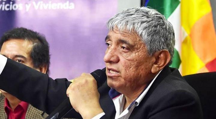 """Arias asegura que """"se cae el cuento"""" de golpe de Estado con el fallo del TCP"""