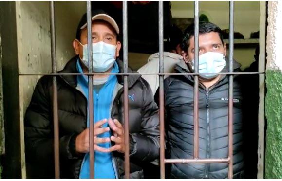 Coímbra y Guzmán, exministros en el Gobierno de Jeanine Áñez permanecerán en la cárcel