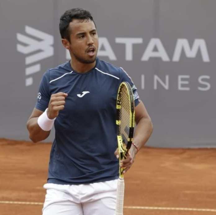 Dellien consigue su título número 22 en el Challenger de Lima