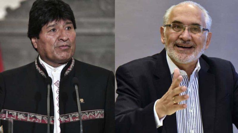 Carlos D. Mesa señala 6 momentos en los que Evo Morales vulneró la Constitución