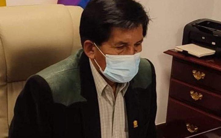 Senador del MAS prevé conformar una comisión para esclarecer intento de magnicidio a Arce