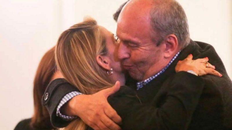 """Del Castillo pide que Áñez sea nuevamente incorporada a la investigación del caso """"gases lacrimógenos"""""""