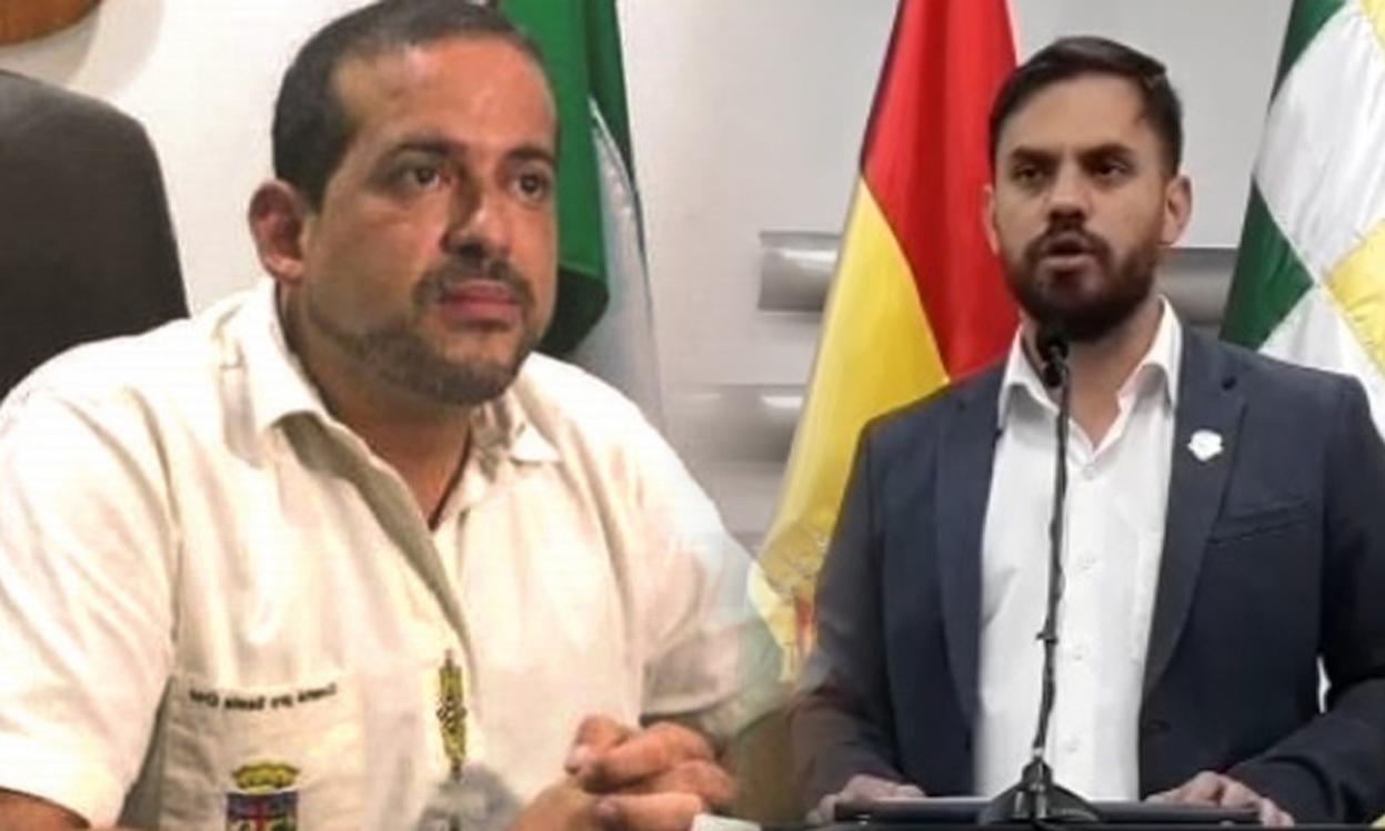 Gobierno garantizará seguridad de Camacho si declara el próximo 7 de octubre en La Paz