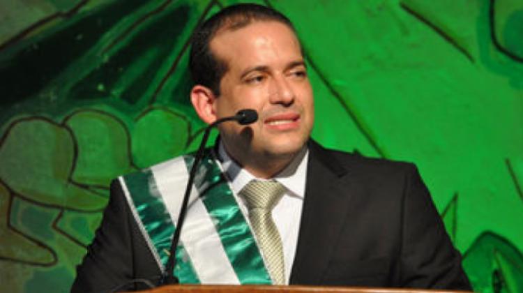 Gobierno afirma que Camacho ya fue notificado para que declare el 7 de octubre